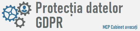 Avocat protectia datelor - GDPR